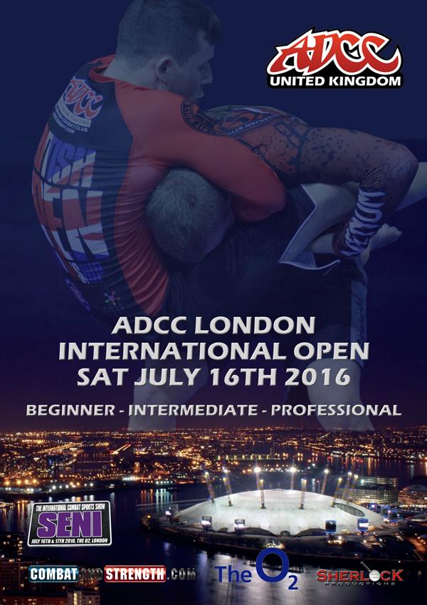 ADCC UK London International